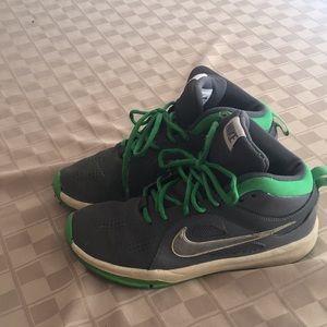 Nike men's 5 basketball shoes